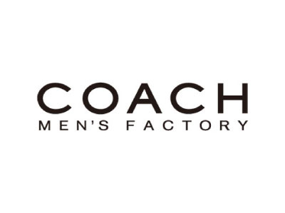 COACH MEN'S FACTORY