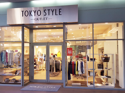 TOKYOSTYLE OUTLET